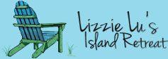 Lizzie Lu island rentals logos